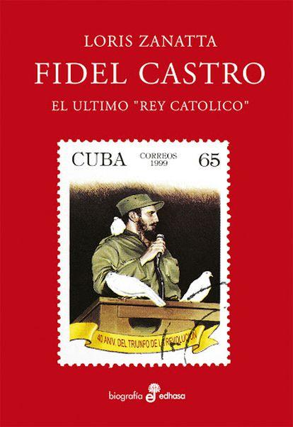 """Fidel Castro, the last Catholic King."""