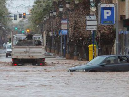 Parts of the region have registered record rainfall this week, just months after a destructive storm wreaked havoc in the area