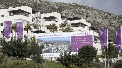 Apartments for sale in Benalmádena (Malaga).