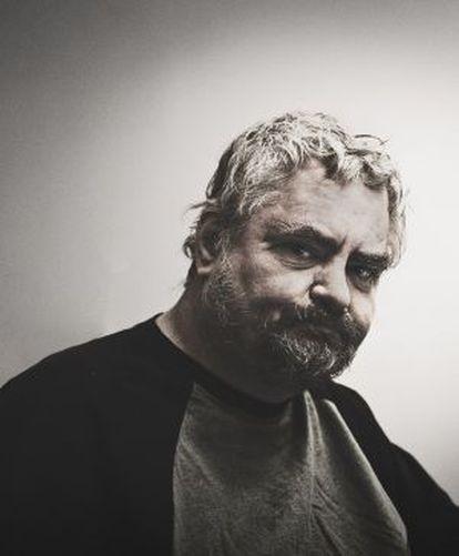 Daniel Johnston, who lives as a recluse.