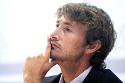 Juan Carlos Ferrero announces that the Valencia Open 500 will be his last tournament