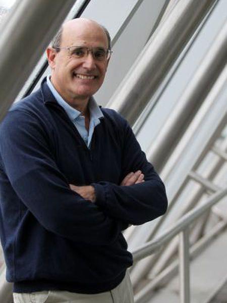 Basque health commissioner Rafael Bengoa.