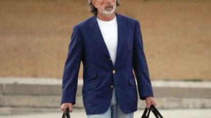 Francisco Correa faces a prison term of 123 years for masterminding Gürtel.