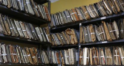 Part of the Francisco Franco National Foundation archive.