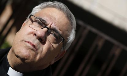 The Archbishop of Granada, Francisco Javier Martínez, will have to answer Pope Francis' questions about the case.