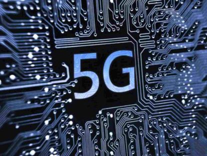 5G technology will provide much faster upload and download speeds.