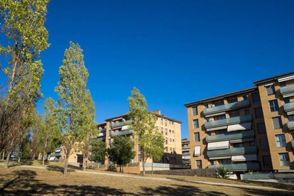 Residents of Sant Cugat del Vallés in Catalonia have annual per capita income of €19,151.