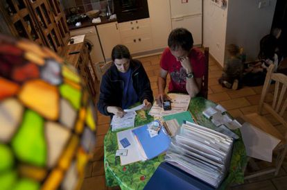 For many households, working out how to pay the bills has become a major headache.