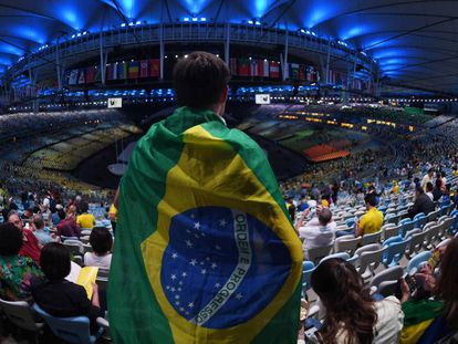 The Olympics seem like a distant memory.