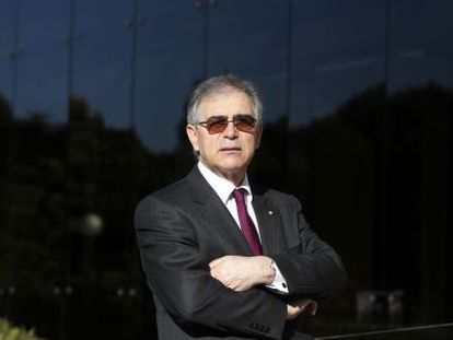 """Galp Energía CEO Manuel Ferreira de Oliveira: """"You shouldn't judge a company by its size but on the returns on the capital it invests."""""""