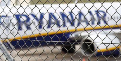 Ryanair workers are planning a mass strike next week.