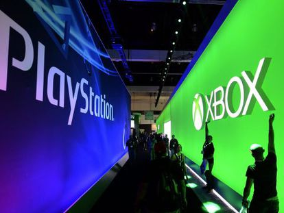 The battle of the consoles: which will be victorious, the PS4 or the Xbox One?