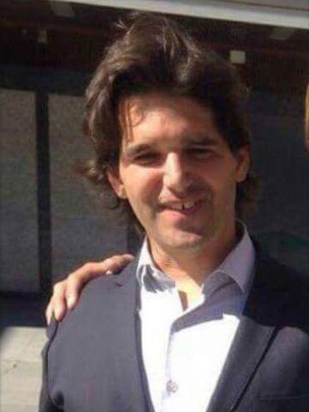 Ignacio Echevarría.