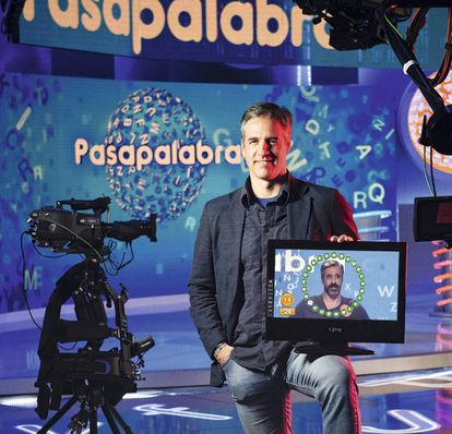 Pasapalabra did not make Paco de Benito a millionaire but he went on to compete in Supervivientes.