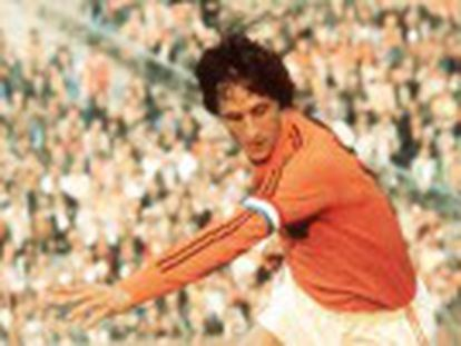 Dutch sports star passes away at the age of 68 after a long battle with cancer. The style of play he established at the Catalan club has endured to this day