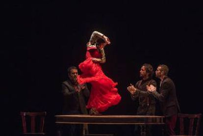 The flamenco art form has drawn admiration from all over the world for decades.