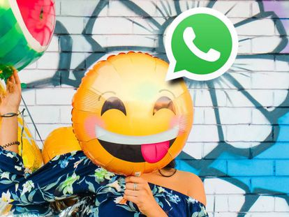 How WhatsApp messages can identify you