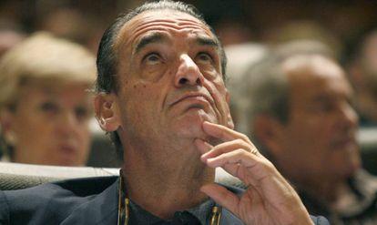 Mario Conde in a file photo.