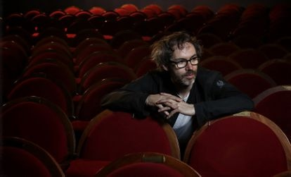 British pianist James Rhodes, a resident of Madrid, has campaigned for child violence legislation.