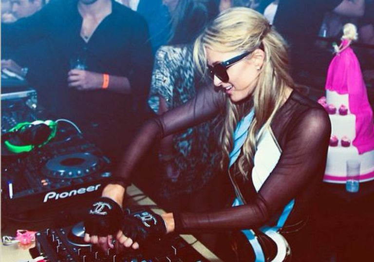 Paris Hilton will be DJing in Ibiza this August.