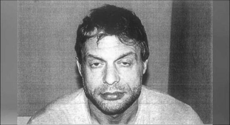 Antonio Ortiz, known as the Ciudad Lineal pedophile.