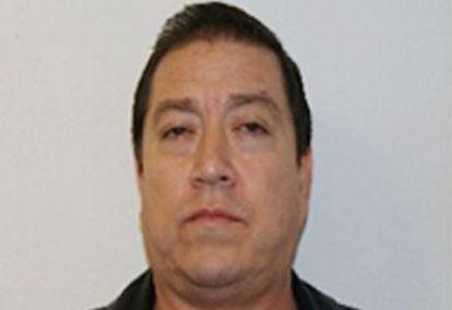 The rancher Jorge Aduna Villacencio, who took his revenge on the burglars.