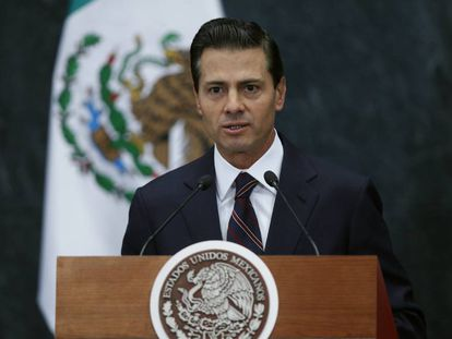 President Enrique Peña Nieto's promises of high growth have come to nothing.