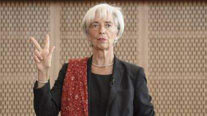 IMF chief Christine Lagarde has now been nominated to head the European Central Bank.