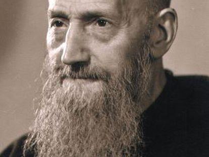 Father Gumersindo de Estella
