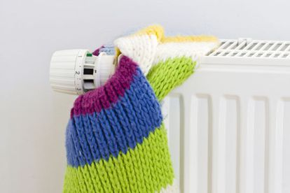 Turning on the radiator can mean astronomically high bills at the end of the month.