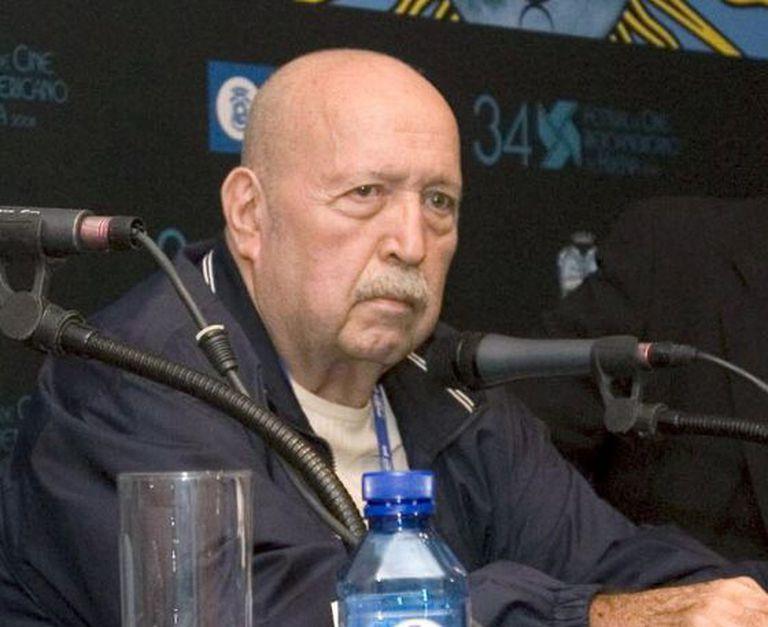 Camilo Vives in 2008.