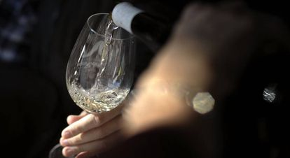 Counterfeit wine means losses for legitimate producers in Spain.