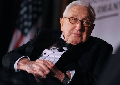 Francisco Letelier wants Henry Kissinger to be investigated.