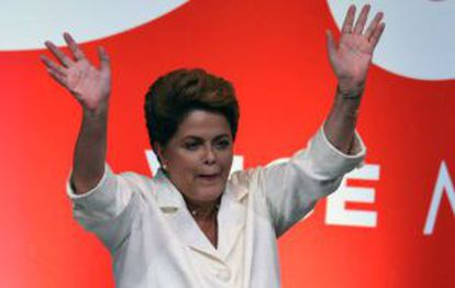 Dilma Rousseff is trying to avoid political fallout from the Petrobras scandal.