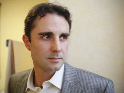 Hervé Falciani is a French-Italian computer analyst who secretly copied data on thousands of clients from files at HSBC bank.