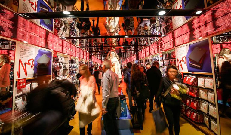 Electronics are the hottest item in the 2016 Black Friday sales in Spain.