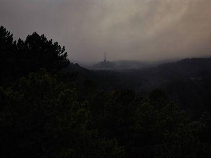 Photo 'Valle de los Caídos III (Cuelgamuros),' by Miquel González.