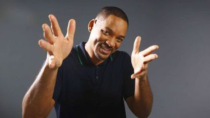 Video: Will Smith interviewed at EL PAÍS (English with Spanish captions).