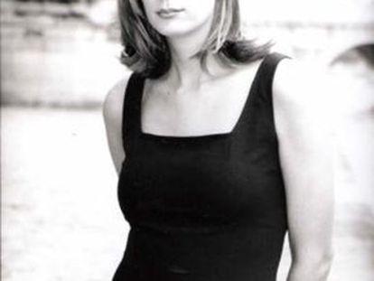 Charlotte Goiar.