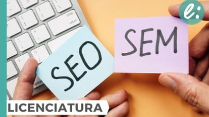 Licenciatura en línea en Marketing Digital