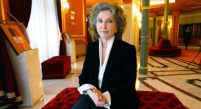 Norma Aleandro is one of Argentina's most-respected actresses.