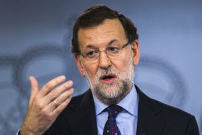 Prime Minister Mariano Rajoy believes his party can still win back voter support.