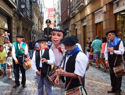 Could the Basques really be the ancestors of the British and Irish?