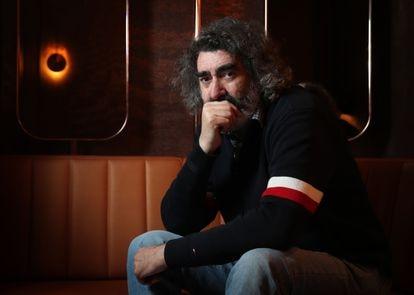 Plácido Luis Sánchez creates digital content for politicians and interest groups.