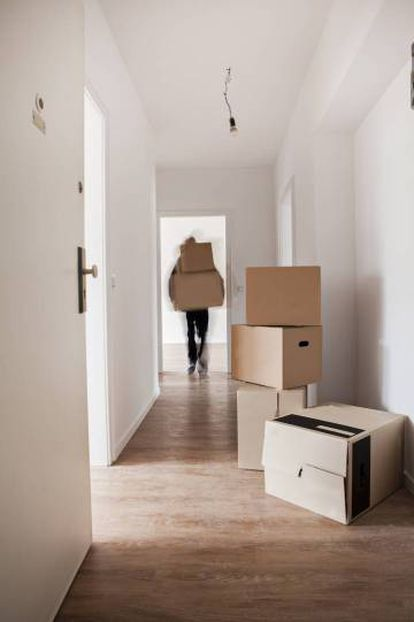 Finding affordable rentals is getting increasingly difficult in Spain.