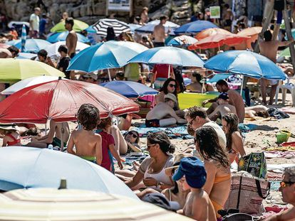 Other countries are offering cheaper beach trips than Spain.