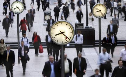 Companies must keep records of worker schedules.
