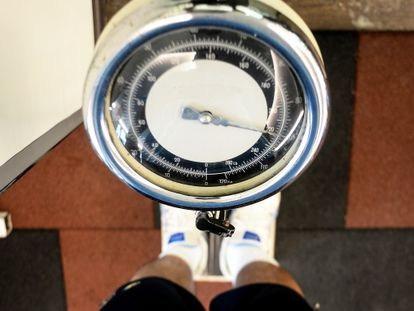 Six in 10 adults are overweight in Narón.