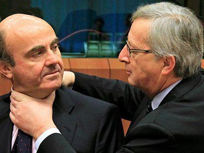 Brussels initiates proceedings against Spain over budget target miss.