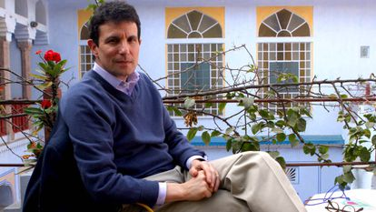 David Remnick, the editor of 'The New Yorker.'